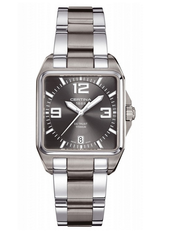 Certina DS Trust Watch C019.510.44.087.00