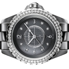 Chanel Chromatic Diamond Watch