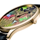 Chopard L.U.C. XP Urushi Jungle Watch 161902-5050