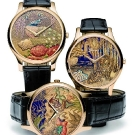 Chopard L.U.C. XP Urushi Watch