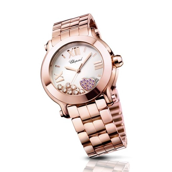 Chopard Happy Sport Anniversary Watch