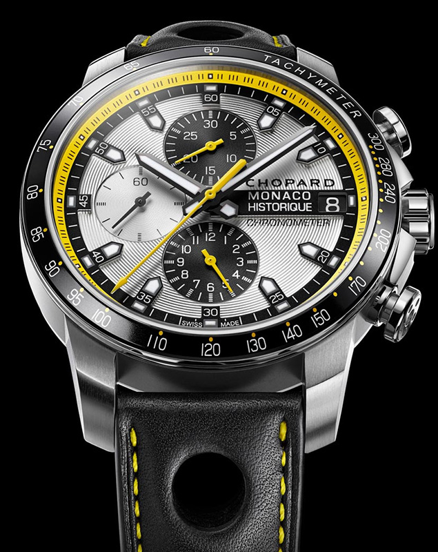Chopard Grand Prix de Monaco Historique Chrono 2014 Watch Case