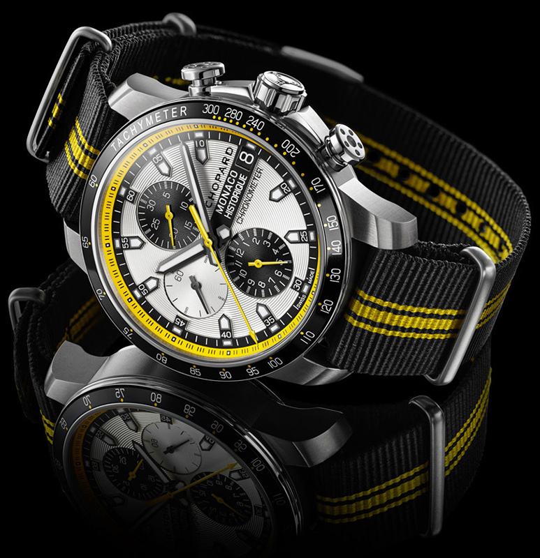 Chopard Grand Prix de Monaco Historique Chrono 2014 Watch