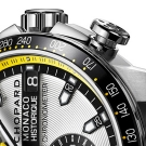 Chopard Grand Prix de Monaco Historique Chrono 2014 Watch Crown