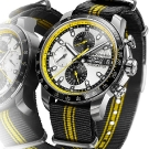 Chopard Grand Prix de Monaco Historique Chrono 2014 Watch Front