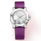 Chopard Happy Heart Valentines Day Special Edition 2012 Watch Front