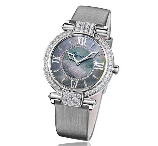 Chopard Imperiale 36mm Joaillerie Watch