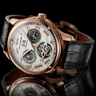 Chopard L.U.C Perpetual T Watch
