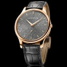 Chopard L.U.C XPS Fairmined Gold Watch Front