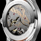 Chopard L.U.C Tourbillon Only Watch 2013 Case Back