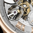 Chopard L.U.C Full Strike Watch Dial Detail