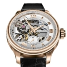 Chopard L.U.C Full Strike Watch Dial