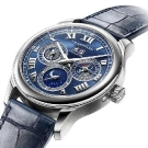 Chopard LUC Lunar One Platinum Watch