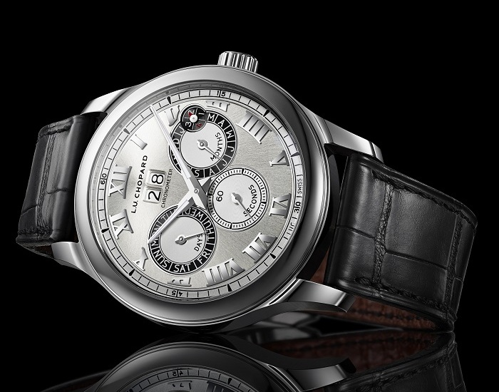 Chopard L.U.C Perpetual Twin Watch