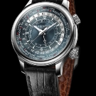 Chopard L.U.C Time Traveler One Platinum Watch
