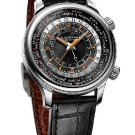 Chopard L.U.C Time Traveler One Stainless Steel Watch