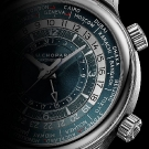 Chopard L.U.C Time Traveler One Watch Detail