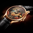 Chopard L.U.C XP Urushi Year of the Rooster Watch