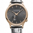 Chopard L.U.C XPS Twist QF Fairmined Watch Front