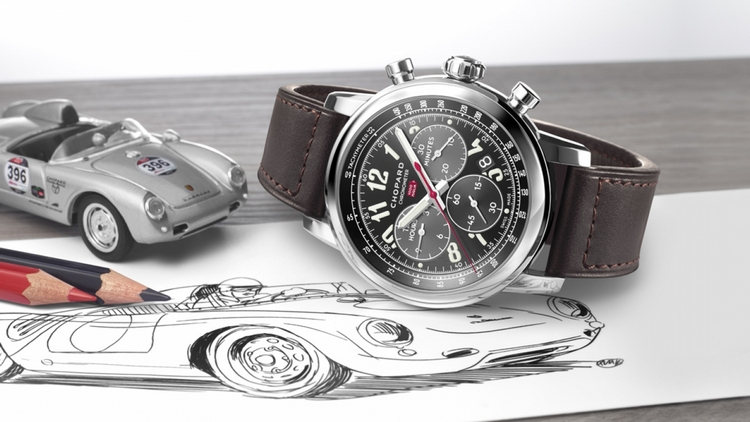 Chopard Mille Miglia 2016 XL Race Edition Watch