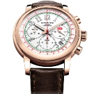 Chopard Mille Miglia Chronograph 2014 Watch Case