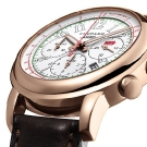 Chopard Mille Miglia Chronograph 2014 Watch Profile