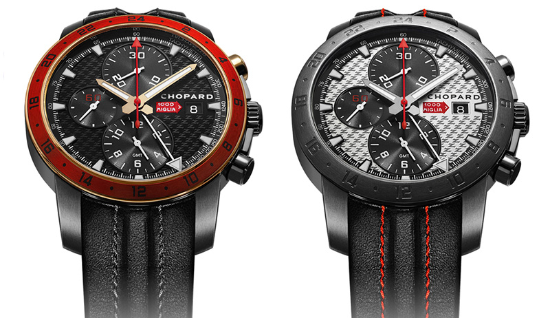 Chopard Mille Miglia Zagato Chronograph Watches