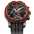 Chopard Mille Miglia Zagato Chronograph Black Dial Watch