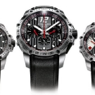Chopard Superfast Collection Watches