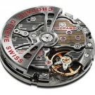Chopard Superfast Movements