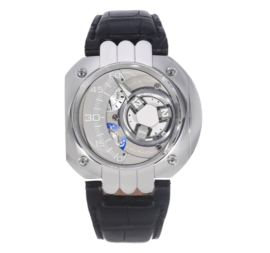 Harry Winston Opus V Watch