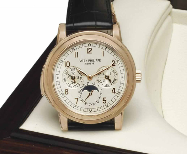 Patek Philippe Ref. 5074 Watch