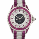 Chanel J-12 Limited Edition Watch