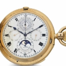 John Bennett Pocket Watch