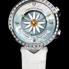Christophe Claret Margot White Gold Watch Front
