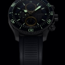 Christopher Ward C60 Trident Chronograph Watch Night