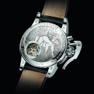Graham Chronofighter 1695 Erotic Limited Edition Caseback Watch