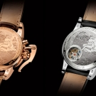 Graham Chronofighter 1695 Erotic Limited Edition Caseback Watches