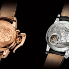 Graham Chronofighter 1695 Erotic Limited Edition Gold and Silver Watches