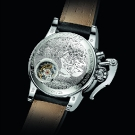 Graham Chronofighter 1695 Erotic Limited Edition Silver Watch Caseback