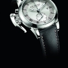 Graham Chronofighter 1695 Erotic Limited Edition Watch