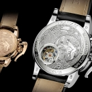 Graham Chronofighter 1695 Erotic Limited Edition Watches
