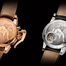 Graham Chronofighter 1695 Erotic Silver and Gold