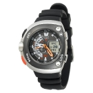 Citizen 20th Anniversary Aqualand Black Imperial Dive Watch