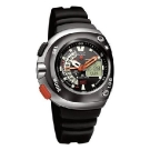 Citizen 20th Anniversary Aqualand Black Imperial Dive Jv0030 01e Watch