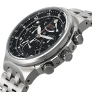 Citizen Calibre 2100 Chronograph Watch black