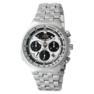 Citizen Calibre 2100 Chronograph Watch white dial