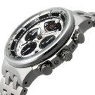 Citizen Calibre 2100 Chronograph Watch white