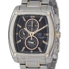 Citizen Chronograph WR100 Eco-Drive Watch