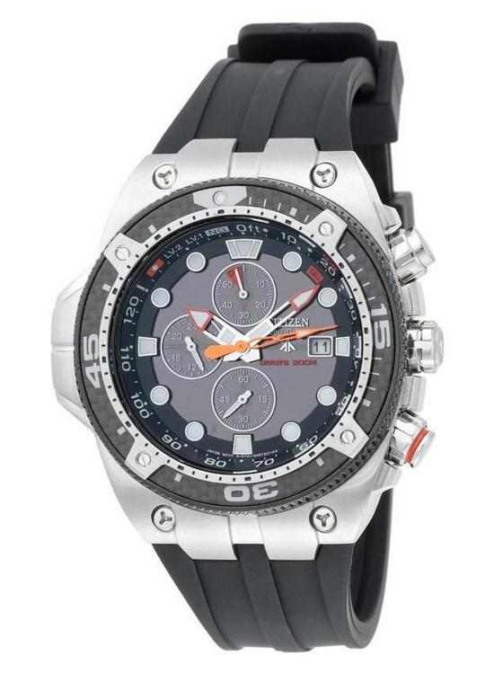 Citizen Eco-Drive Promaster Imperial Dive Watch